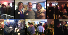1st Monday Mixer - January