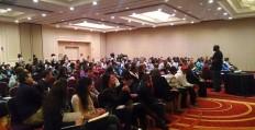 BWI Meetup - April