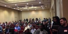BWI Meetup - November,