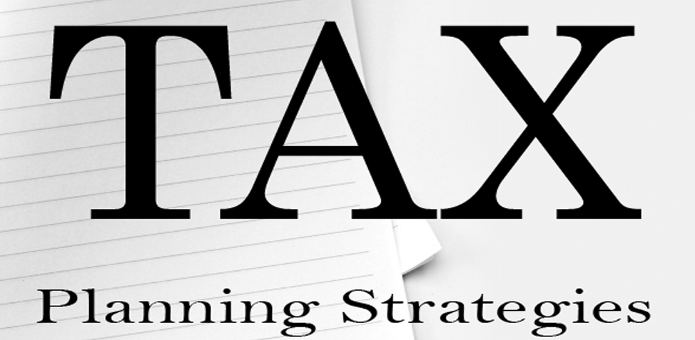 Powerful Tax Planning Strategies for Real Estate Investors