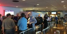 BWI 1st Monday Mixer - April, 2016