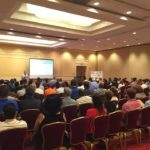 BWI Meetup - July, 2016